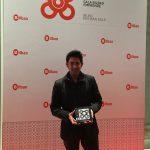 Premio baldosa de Bilbao