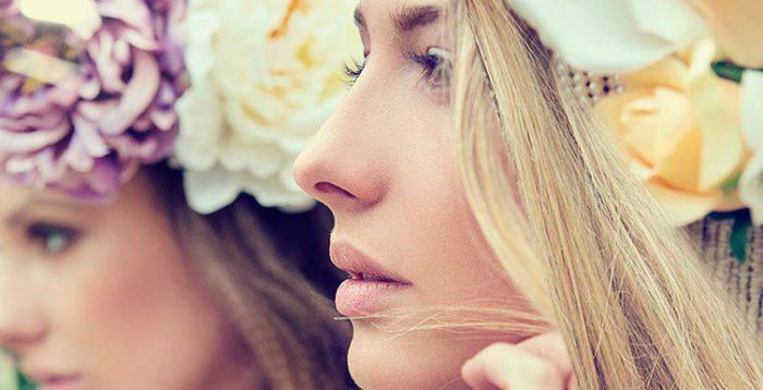 Para las novias e invitadas: pruebas de peinado, maquillaje, limpieza de cutis, solarium