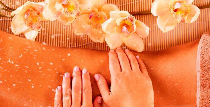 masajes relajantes, descontracturante, linfático, piedras calientes, reflexología podal y masaje cráneo-facial